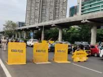 विनाकारण फिरणाऱ्या 'हायएन्ड' गाड्यांवर कारवाई करा - पोलीस आयुक्त - Marathi News | Take action against high end vehicles - Commissioner of Police | Latest mumbai News at Lokmat.com