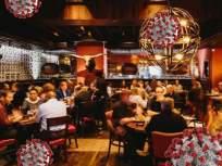एकत्र बसून खाणंपिणं पडलं महागात; ९५ लोकांना कोरोनाची लागण! - Marathi News | CoronaVirus : Restaurant pub coronavirus risk 95 people tested positive | Latest health News at Lokmat.com