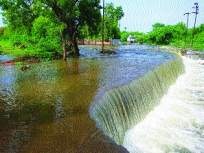 मुंबई, कोकणात दमदार : कोल्हापूर, पुणे परिसरात घाटमाथ्यावर धुवाधार, विदर्भ, खान्देशातही पाऊस - Marathi News | Heavy rains in Mumbai, Konkan: Dhuvadhar on Ghatmathya in Kolhapur, Pune area, Vidarbha, Khandesh too | Latest mumbai News at Lokmat.com