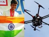 शाब्बास! पोरानं कचऱ्यापासून बनवले ६०० ड्रोन; थेट DRDO नं दिले काम? वाचा फॅक्ट्स - Marathi News | Know fact check about karnataka student pratap who made drones with e waste | Latest health Photos at Lokmat.com