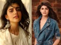 सुशांत सिंग राजपूतच्या दिल बेचारामधील अभिनेत्री संजना सांघी दिसायला आहे प्रचंड सुंदर, See Pics - Marathi News | Dil bechara actress sanjana sanghi looks beautiful, See Pics | Latest bollywood Photos at Lokmat.com