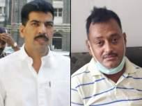 दया नायक यांची दमदार कामगिरी, गँगस्टर विकास दुबेच्या साथीदाराला ठाण्यातून अटक - Marathi News | Daya Nayak's strong action, gangster Vikas Dubey's accomplice arrested from Thane | Latest crime News at Lokmat.com