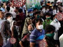 कोरोना विषाणूंचा रहस्यमय हल्ला; वेगवेगळं राहत असूनही ३५ दिवसात ५७ लोकांना कोरोनाची लागण - Marathi News | CoronaVirus : coronavirus mystery 57 people test positive despite being in sea | Latest health News at Lokmat.com