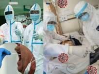 दिलासादायक! आता कोरोना विषाणूंच्या 'या' चाचणीने रुग्णांचे जीव वाचवता येणार; तज्ज्ञांचा दावा - Marathi News | CoronaVirus News Marathi : Coronavirus new lifesaving tests 90 minute checks | Latest health News at Lokmat.com