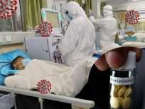 कोरोनाचं नवीन औषध लॉन्च; सौम्य लक्षणं असलेल्या रुग्णांसाठी ५० रुपयांपेक्षाही कमी किमतीत उपलब्ध होणार - Marathi News | New coronavirus drug launch in india only 35 rupees price covid medicine fluguard favipiravir | Latest health News at Lokmat.com