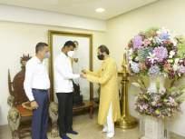 जलसंधारण मंत्री शंकरराव गडाख यांचा शिवसेनेत प्रवेश - Marathi News | water conservation minister shankarrao gadakh join shivsena today | Latest politics News at Lokmat.com