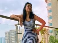 प्रार्थना बेहरेचे हे स्टनिंग फोटो तुम्ही पाहिले का ? दिलखेचक अंदाज बघून तुम्हीही म्हणाल Wow ! - Marathi News | Marathi Actress Prarthana Beheres Stunning Photo Goes Viral | Latest marathi-cinema News at Lokmat.com