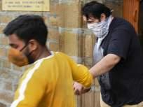 करोडो रुपयांच्या ड्रग्जसह सापडला पेडलर,बॉलिवूड कनेक्शनबाबत भांडाफोड होणार - Marathi News | Peddler found with drugs worth crores of rupees, Bollywood connection scandal | Latest crime News at Lokmat.com