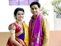 दिसायला लय भारी आहे अमेय वाघची पत्नी,अभिनेत्रींना ही देते टक्कर! - Marathi News | Amey wagh wife looks beautiful like a actress | Latest marathi-cinema News at Lokmat.com