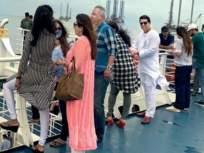 रो-रो बोटीवर तसं काही घडलं नव्हतं; राज ठाकरेंना दंड झाल्याची बातमी चुकीची: मनसे - Marathi News | Nothing like that had happened on the Ro-Ro boat; News that Raj Thackeray was fined is wrong: MNS | Latest mumbai News at Lokmat.com
