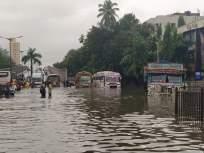 """मुंबईकर हो! शांतता राखा; बदल्या, टेंडरवाटप सुरू आहे"", मुंबईतील पूरस्थितीवरून ठाकरे सरकारवर निशाणा - Marathi News | ""Keep calm, transfers, tenders allocation are underway"", BJP leader Ashish Shelar attack on Thackeray govt targeted for flood situation in Mumbai | Latest politics News at Lokmat.com"