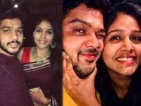 अक्षया देवधर आणि सुयश टिळक यांचे ब्रेकअप ? दोघांनीही एकमेकांना केले अनफॉलो, एकमेकांसोबतचे फोटोही केले डिलीट - Marathi News | Breakup of Akshay Deodhar and Suyash Tilak? Both of them unfollowed each other On Social Media, deleted photos too | Latest television News at Lokmat.com