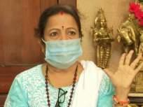 "CoronaVirus News : ""मास्क न घालणारे किलर, मुंबईतील 2 टक्के लोक कळत-नकळत इतरांना मारण्याचं काम करताहेत"" - Marathi News | mumbai mayor kishori pednekar slams people who not wearing mask in corona | Latest mumbai News at Lokmat.com"