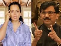 'हरामखोर' कुणाला म्हटलं होतं? संजय राऊत यांनी सांगावं, मुंबई हायकोर्टाचे आदेश - Marathi News   Who was called a scoundrel? Sanjay Raut should state the order of the Mumbai High Court   Latest mumbai News at Lokmat.com