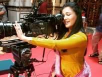 अभिनेत्री कोरोना पॉझिटीव्ह आढळल्यानंतरही सुरु ठेवले मालिकेचे शूटिंग, निर्मात्याने अनेकांचा जीव लावला टांगणीवर - Marathi News | Gulki joshi were shooting even after covid 19 positive? | Latest television News at Lokmat.com