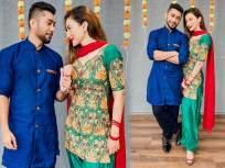 गौहर खान आणि जैद दरबार 22 नोव्हेंबरला करणार का लग्न ?, अभिनेत्रीने सोडलं यावर मौनं - Marathi News | Gauahar khan reacts on reports of marrying zaid darbar in november | Latest television News at Lokmat.com