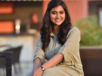 लंडनच्या रस्त्यावर हटके लूकमध्ये दिसली अभिनेत्री रिंकू राजगुरु, पाहा तिचा फोटो - Marathi News | Actress rinku rajguru, seen in a modern look on the streets of london | Latest marathi-cinema News at Lokmat.com