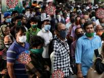 कोरोनाच्या दुसऱ्या लाटेचा कहर, गरज असेल तरच घराबाहेर पडा; एम्सच्या तज्ज्ञांची धोक्याची सुचना - Marathi News | Coronavirus randeep guleria aiims vaccine infection social distancing | Latest health News at Lokmat.com