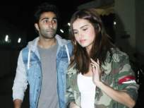 एकत्र रोमाँटिक व्हॅकेशनवर गेलेत तारा सुतारिया आणि आदर जैन? - Marathi News | Tara sutaria and aadar jain jet off for a romantic vacation to maldives | Latest bollywood News at Lokmat.com