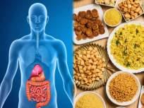 दिवाळीत तेलकट अन् गोड खाल्यानं वजन वाढलंय?; बॉडी डिटॉक्स करण्यासाठी करा 'हे' घरगुती उपाय - Marathi News | Health Tips : Post diwali detox your body with these drink | Latest health News at Lokmat.com