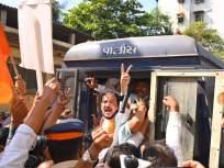 वाढीव वीज बिलांच्या विरोधात आंदोलन करणाऱ्या अतुल भातखळकरांना अटक - Marathi News | BJP Atul Bhatkhalkar arrested for protesting against rising electricity bills | Latest mumbai News at Lokmat.com