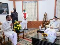 """मकरंद अनासपुरे, इंदोरीकरांसह 'या' बारा जणांना आमदार करा"", सदाभाऊ खोतांनी सुचवली नावे - Marathi News | the names of 12 members appointed by the governor have been suggested by sadabhau khot | Latest politics News at Lokmat.com"