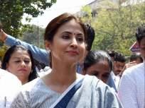 शिवसेना प्रवेशाच्या चर्चेवर उर्मिला मातोंडकर यांनी दिले स्पष्टीकरण, म्हणाल्या... - Marathi News | Urmila Matondkar denied the news that she will join Shiv Sena | Latest mumbai News at Lokmat.com