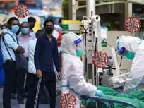 कोरोना संसर्गापासून बचावासाठी 'हा' नियम पाळावाच लागणार; नव्या संशोधनातून माहिती समोर - Marathi News | Study coronavirus precautions iit bhubaneswar study confirms social distancing effectiveness of mask | Latest health News at Lokmat.com