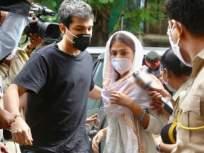 तब्बल ३महिन्यांनंतर अभिनेत्री रिया चक्रवर्तीचा भाऊ शोविकला मिळालाजामीन - Marathi News | After 3 months, actress Rhea Chakraborty's brother Showik got bail | Latest crime News at Lokmat.com