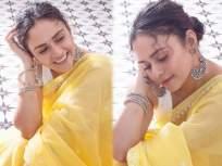 विना मेकअप लूकमध्येही अमृता खानविलकर दिसते तितकीच सुंदर, फोटोवर खिळल्या साऱ्यांच्या नजरा - Marathi News | Amrita khanvilkar looks just as beautiful without makeup look | Latest marathi-cinema News at Lokmat.com