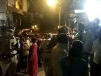 एकाच कुटुंबातील तिघांचेआढळले मृतदेह, २ लेकींचीहत्या करून पित्याने आत्महत्या केल्याचा पोलिसांचा अंदाज - Marathi News | The bodies of three members of the same family were found, police's primery doubt that father killed 2 daughter then hand himself | Latest crime News at Lokmat.com
