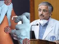 'लसीचे कोणतेही साईड इफेक्ट्स नाहीत, अगदी ठणठणीत'; लसीकरणानंतर एम्स तज्ज्ञांनी सांगितला अनुभव - Marathi News | Aiims director randeep guleria shares experience after took covid-19 vaccine | Latest health News at Lokmat.com