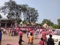 धुरळा आणि गुलाल! राज्यात कुठल्या पक्षाने जिंकल्या किती ग्रामपंचायती? अशी आहे आतापर्यंतची आकडेवारी - Marathi News | Maharashtra Gram Panchayat Election Results : Which party won how many Gram Panchayats in the state? Such are the statistics so far | Latest politics Photos at Lokmat.com