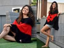 अभिनेत्री गौतमी देशपांडे केलं ग्लॅमरस फोटोशूट, अदा पाहून चाहते झाले फिदा - Marathi News | Actress gautami deshpande did a glamorous photoshoot | Latest television News at Lokmat.com
