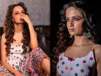 केतकी माटेगावकरने हॉट अँड बोल्ड फोटो शेअर करत केलं सर्वांना क्लीन बोल्ड, फोटो व्हायरल - Marathi News | Ketki mategaonkar sharing hot and bold photos on social media | Latest marathi-cinema News at Lokmat.com