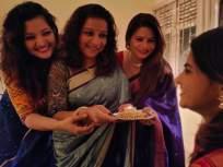 यंदा कर्तव्य आहे ! सिद्धार्थ आणि मितालीनंतर मराठी इंडस्ट्रीमधील 'ही' प्रसिद्ध जोडी अडकणार विवाह बंधनात - Marathi News | After siddharth and mitali, astad kale and swapnalee patil will getting married | Latest marathi-cinema News at Lokmat.com