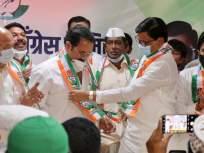 """काँग्रेसमध्ये तरुण पिढीला नेतृत्व करण्यास मोठा वाव"" - Marathi News | ""Great opportunity to lead the younger generation in Congress"" - balasaheb thorat | Latest politics News at Lokmat.com"