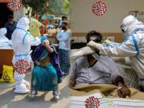 चिंताजनक! लस घेतली म्हणून रिलॅक्स राहणं पडू शकतं महागात; तज्ज्ञांचा धोक्याचा इशारा - Marathi News | Vaccination is not enough for dense cities like mumbai and delhi to control corona | Latest health News at Lokmat.com