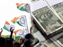 वर्षभरात राष्ट्रवादीला मिळणाऱ्या देणगीत मोठी वाढ, भाजपाच्या बड्या नेत्याने दिले पाच कोटी - Marathi News | Big increase in donations to NCP during the year, BJP leader Mangalprabhat Lodha's Company gave Rs 5 crore | Latest politics Photos at Lokmat.com