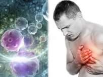 Breast cancer in men : पुरूषांमध्येही वाढतोय ब्रेस्ट कॅन्सरचा धोका; शरीरात असे बदल दिसले तर वेळीच व्हा सावध, तज्ज्ञांचा दावा - Marathi News | Health Tips in Marathi : Breast cancer in men stages symptoms preventions and diagnosis | Latest health News at Lokmat.com