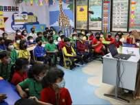 कोरोनाने पोखरले भारतातील मुलांचे बालपण, देशातील ३७ कोटी मुलांबाबत सीएसईचा चिंता वाढवणारा अहवाल - Marathi News | side effects of Covid-19 , CSE report raises concerns about 37 crore children in the India | Latest national News at Lokmat.com