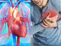 Reasons behind chest pain : फक्त हार्ट अटॅक नाही तर 'या' कारणांमुळेही वाढू शकतात छातीच्या वेदना; घाबरल्यामुळे वाढतेय समस्या - Marathi News | Health Tips in Marathi : Reasons behind chest pain, know the symptoms | Latest health News at Lokmat.com