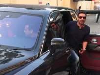 अजय देवगनची कार अडवणाऱ्यालापोलिसांनी केली अटक;वाचा का अडवलीशेतकऱ्यानं कार - Marathi News | Ajay Devgan's car stop on road by punjabi man; he arrested by dindoshi police | Latest crime News at Lokmat.com