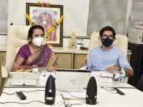 """शाश्वत विकास उद्दिष्टांचा मार्गदर्शनपर वापर करून गुणवत्तापूर्ण शिक्षण सर्वांपर्यंत पोहोचवणे आवश्यक"" - Marathi News | Quality education must be extended to all using Sustainable Development Goals as guide says aditya thackeray | Latest mumbai News at Lokmat.com"
