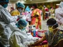 coronavirus: चिंताजनक! देशातील ३४ जिल्ह्यांत १० दिवसांत दुपटीने वाढला कोरोना रुग्णवाढीचा वेग, महाराष्ट्रातील सहा जिल्ह्यांचा समावेश - Marathi News | coronavirus: Corona outbreak doubled in 10 days in 34 districts, including six districts in Maharashtra | Latest national News at Lokmat.com