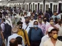 coronavirus: चिंता घटली! कोरोनाच्या वाढत्या रुग्णसंख्येदरम्यान आज राज्याला मिळाला मोठा दिलासा  - Marathi News | coronavirus: 8744 new patients have been tested as positive in the Maharashtra. Also 9068 patients recovered | Latest mumbai News at Lokmat.com