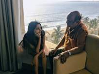 अभिनेत्री भाग्यश्री लिमयेच्या वडिलांचे निधन, फोटो शेअर करत झाली भावूक - Marathi News | Actress Bhagyashree Limaye's father passes away | Latest television News at Lokmat.com