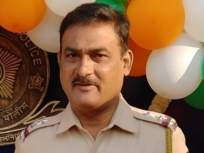 Coronavirus : मुंबईत आणखी एका पोलीस अधिकाऱ्याचा कोरोनाने मृत्यू - Marathi News | Coronavirus: Another police officer dies in Mumbai due to corona | Latest crime News at Lokmat.com