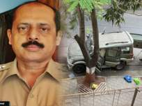 Sachin Vaze : मुंबई पोलिसांकडून सचिन वाझेला सेवेतून काढण्याची प्रक्रियेलावेग - Marathi News | Sachin Vaze : Mumbai Police start process of dismissing Sachin Vaze from service | Latest crime News at Lokmat.com