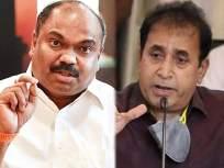 """अनिल देशमुख यांनी सीबीआयला दिलेल्या जबाबात अनिल परबांचं नाव घेतंलय'' - Marathi News | Narayan Rane Says, ""Anil Parab's name is mentioned in Anil Deshmukh's reply to CBI"" | Latest politics News at Lokmat.com"